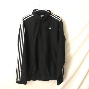 Adidas Windbreaker Zipup jacket